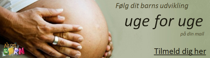 kønsorganer efter fødsel